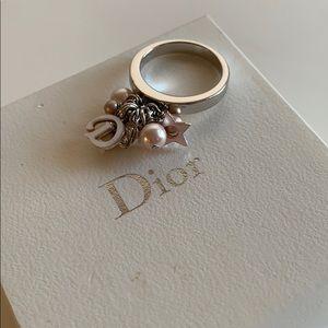 Dior Stash Ring